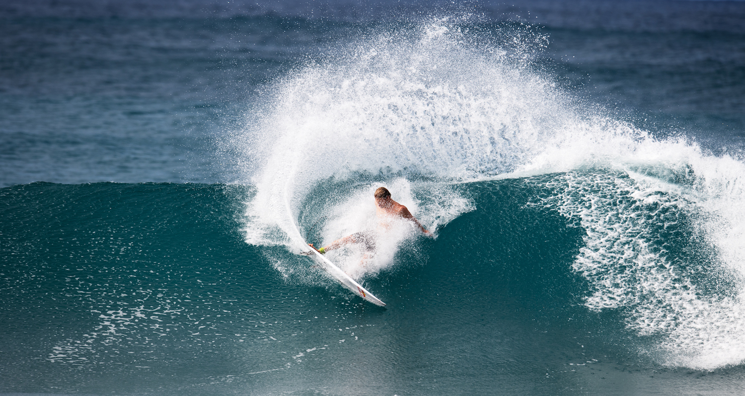 Competitors like Kolohe Andino started the year thinking it would be the biggest ever for pro surfing due to its foray into the Olympics. Instead, 2020 will likely end without a single heat surfed.