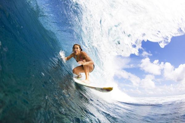 Hamilton Wallpaper Quotes Carissa Moore Asp World Champion Surfer Dad