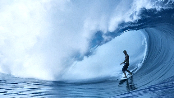 John John Florence Signature Movie Is Done