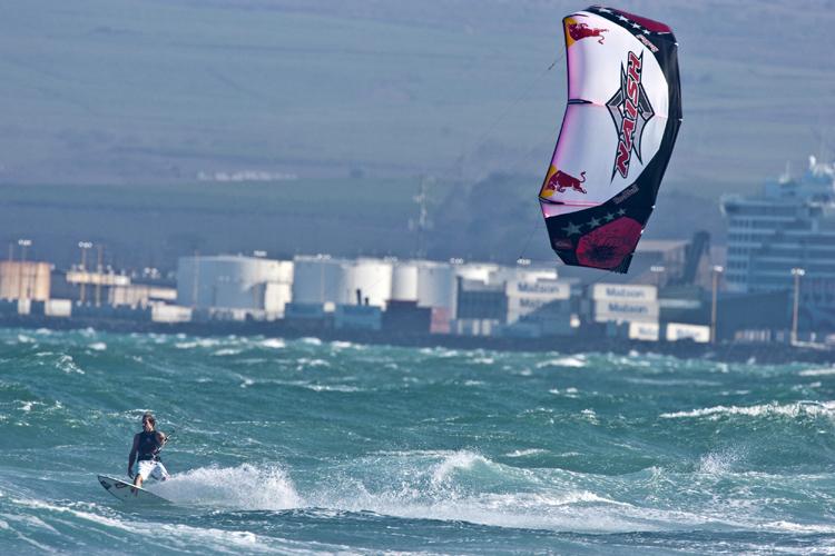 kitesurfing pioneers release must