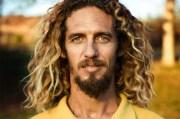 surfer hair