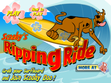 Miniclip Surf Game