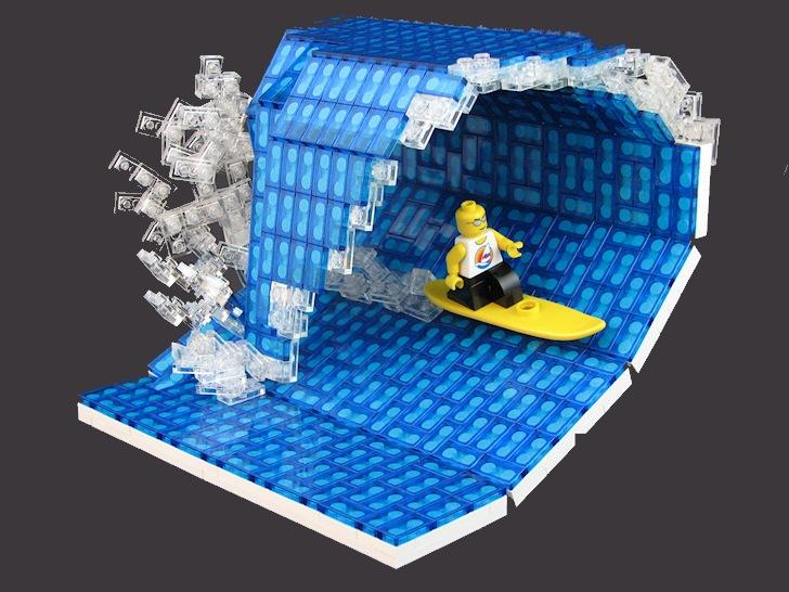 comfortable sofas australia gumtree bristol sofa bed the best surfing lego creations