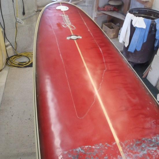 surfguys ding repair