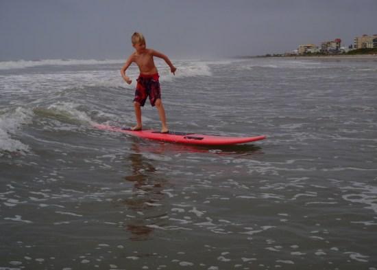 cocoa beach surf camper