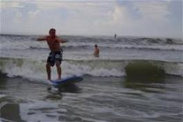 Cocoa Beach Surf Lessons for adults