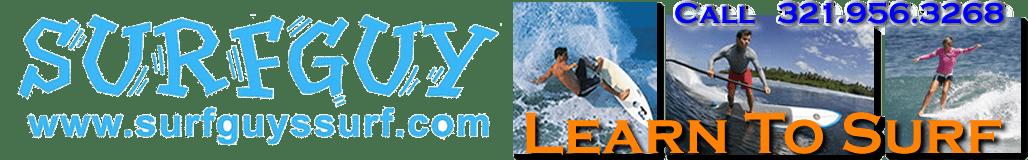 Surfguys Surf School
