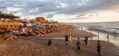 CANGGU BALI | Surfing Guide