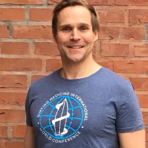 Markus Knöringer, MD.