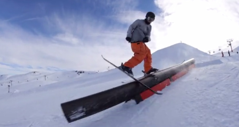 Video: Lazy Days – Cardrona New Zealand
