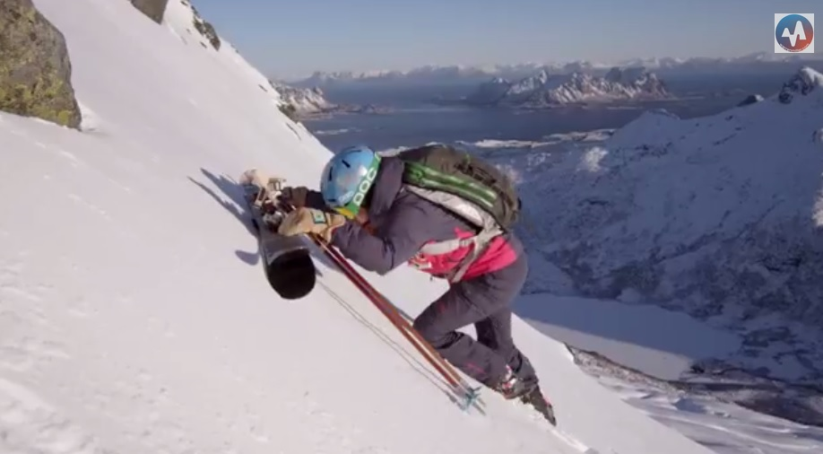 Warren Miller's No Turning Back Official Trailer
