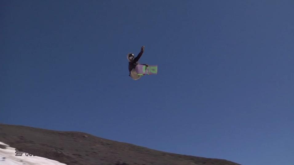 Video: Windells Last Video Edit of the Summer – Session 8