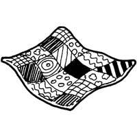 quilt coloring pages # 17