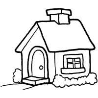 House » Page 3 of 4 » Coloring Pages » Surfnetkids