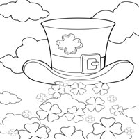 March » Coloring Pages » Surfnetkids