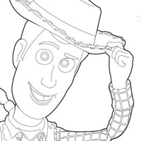Toy Story » Coloring Pages » Surfnetkids