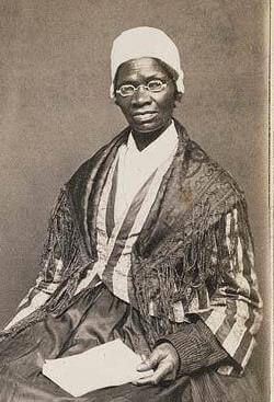 Facts About the Life of Sojourner Truth  Almanac  Surfnetkids