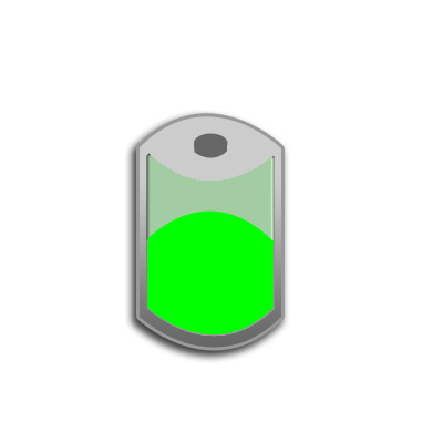 battery icon 16