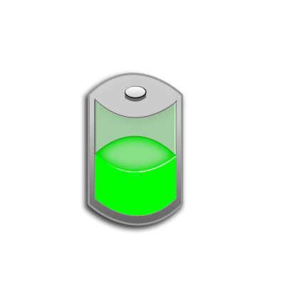 battery icon 21