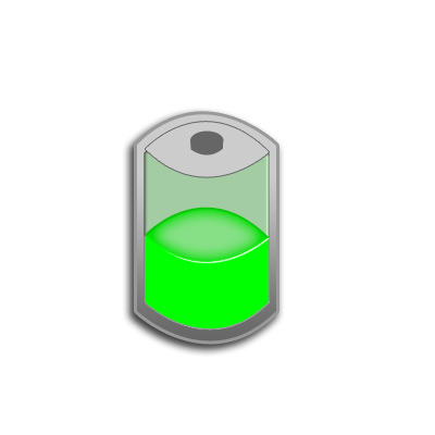 battery icon 18