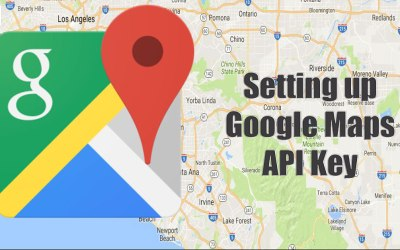 How to Setup Google Maps API Key for Your WordPress Website