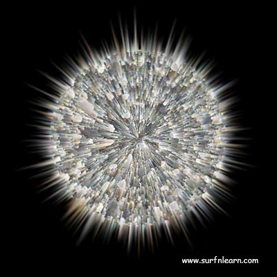 Create A Diamond From Scratch Using Photoshop