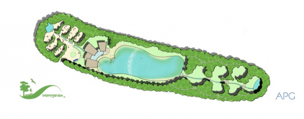 Wavegarden UK Sustainability Policy | Site Design