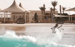 Jack Freestone Trailer Out of Bounds Wadi Wave Pool