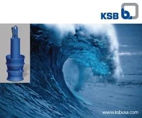 KSB International Surf Park and Wave Pool Technology Pumps