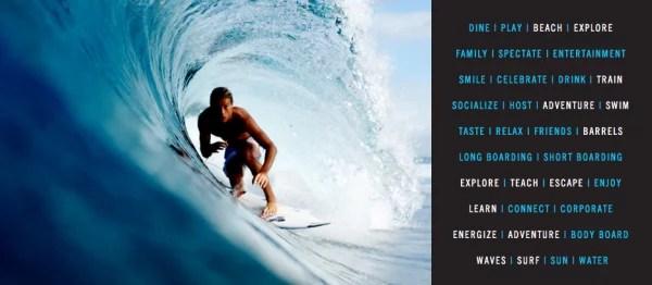 Kelly Slater Wave Co Keywords | Website Updated December 2012