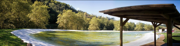 Wavegarden Wave Pool Test Facility February 2013 Basque Country Spain