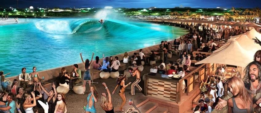 Surf Park Development Inquiry | Surf Park Central