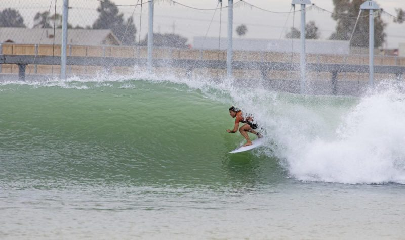 WSL Founders' Cup of Surfing
