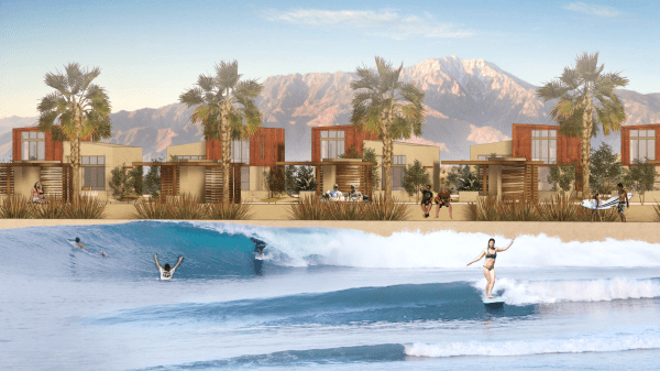 Beach Street Development Dave Likins Interview - Surf Park Central
