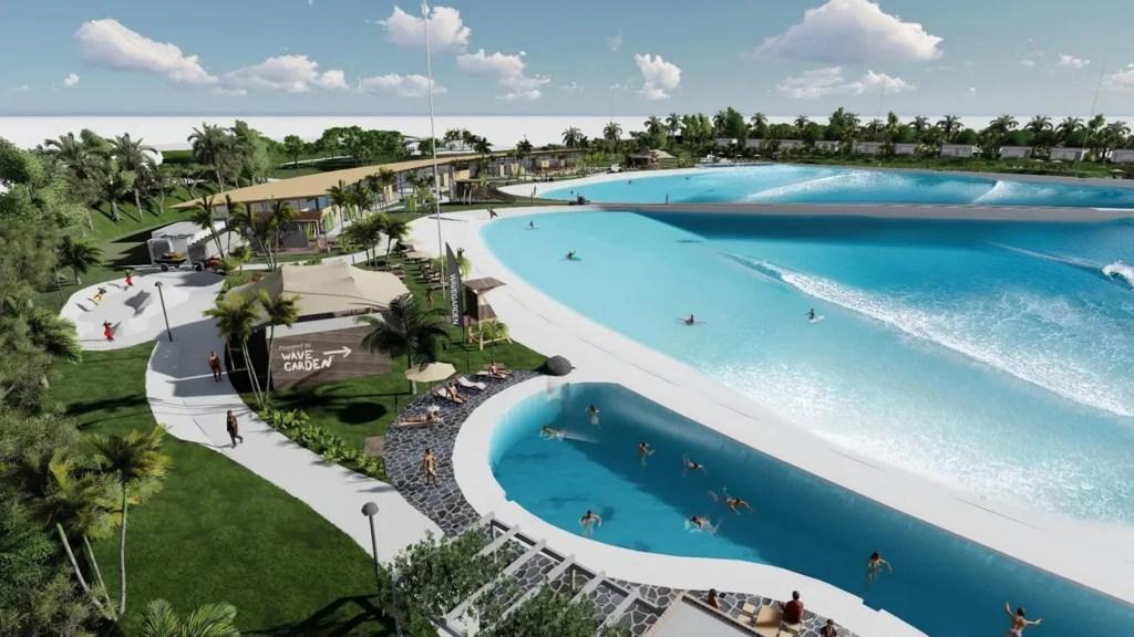 Wavegarden Florida