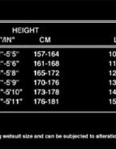 Ion wetsuit size chart also jewel overknee ss dl women surfpm rh