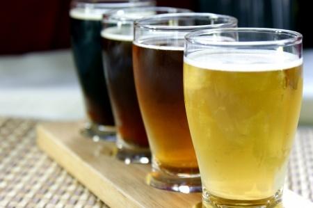 American Brewed Craft Beers