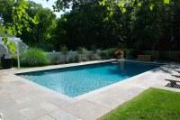 92+ Rectangle Backyard Pools - Rectangle Pool Designs ...