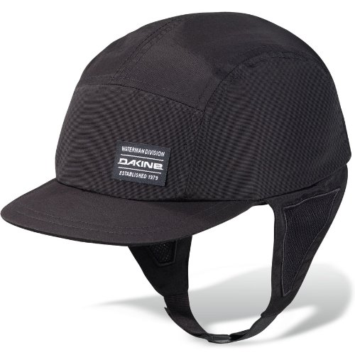 0ae401ae3fa87 Dakine Surf Cap (Black