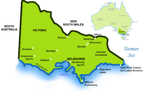 God Banned From Victorian Schools from the 14th July 2014 peterpilt – Map Victoria Australia
