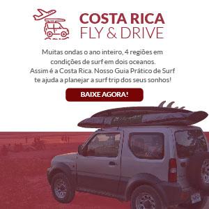 Baixe o eBook e comece a planejar sua viagem a Costa Rica!