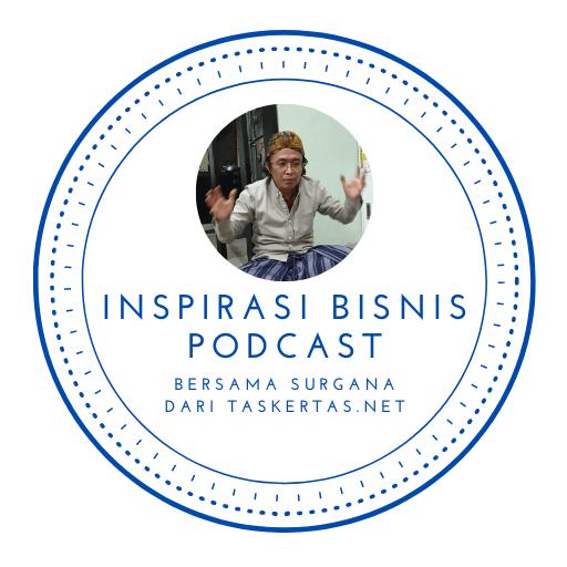 Podcast Inspirasi Bisnis