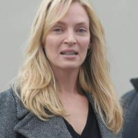 Uma Thurman Plastic Surgery Before After, Breast Implants