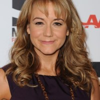 Megyn Price Plastic Surgery Before After, Breast Implants