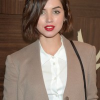 Ana de Armas Plastic Surgery Before After, Breast Implants