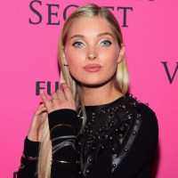 Elsa Hosk Plastic Surgery Before After, Breast Implants