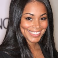 Lauren London Plastic Surgery Before After, Breast Implants