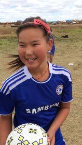 mongolia girl2