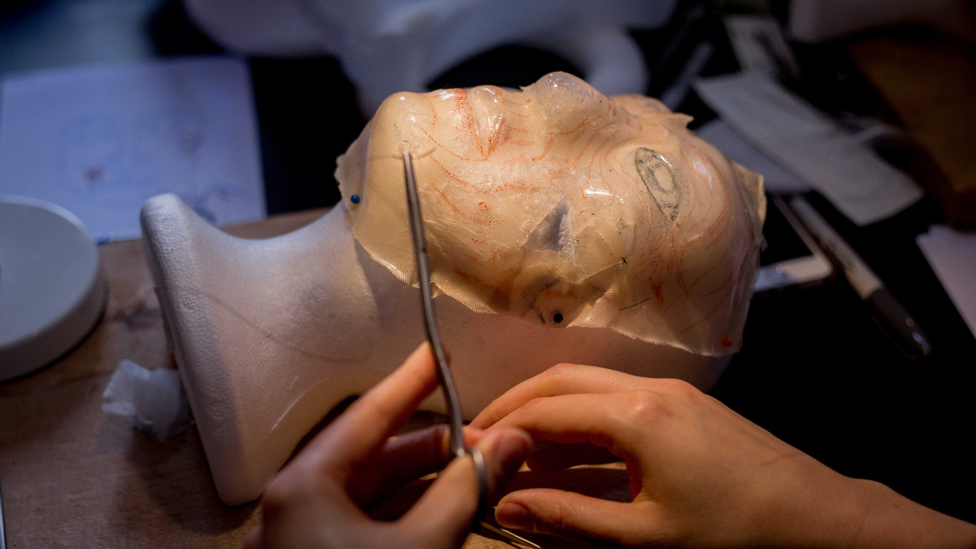 Local Flaps & Skin Graft Course