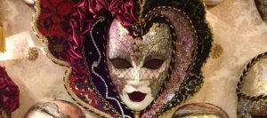 Venetian Mask Makers